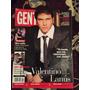 Revista Gente Valentino Lanús 2008