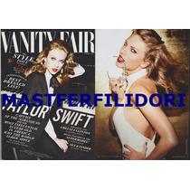 Taylor Swift Revista Vanity Fair Usa Septiembre 2015