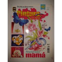 Revista Pintura En Tela Regalos Para Mama