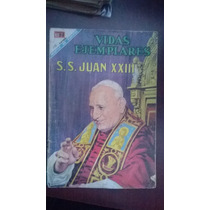 S.s. Juan Xxiii En: Vidas Ejemplares No.273 Año-1968