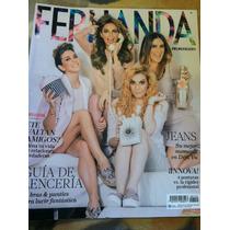 Grupo Jeans Revista Fernanda