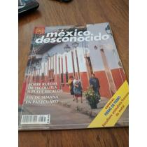 México Desconocido - Sobre Ruedas De Tecolutla