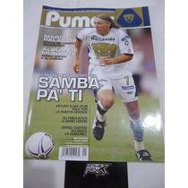 Revista Oficial Pumas. Año 3 # 1. Enero 2006. Universidad