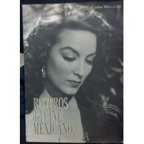 Especial Rostros Del Cine Mexicano, Maria Felix, Monsivais