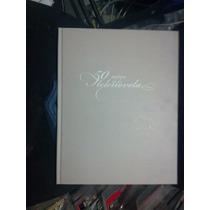 Especial Tv Y Novelas, Libro De Las Telenovelas Edicion Lujo