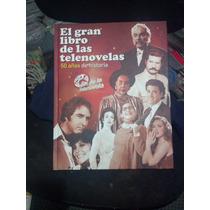 Especial Tv Y Novelas, Libro De Las Telenovelas, Thalia, Rbd