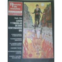 Hitler-chaplin En Revista De Revistas Portada Y Reportaje