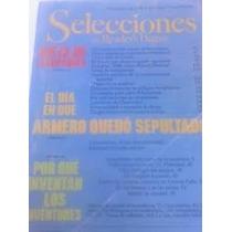 Selelecciones ,año 1968