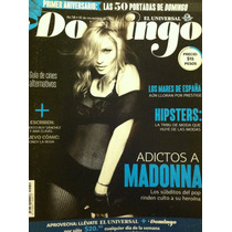 Madonna Revista Domingo