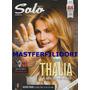 Thalia Revista Solo De Diciembre 2014