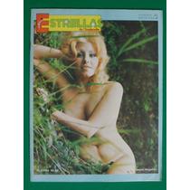1971 Claudia Islas Sexy En Portada Revista Estrellas