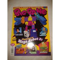 Revista Big Bang #57 Lbf