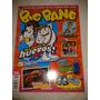 Revista Big Bang #58 Que Pelicula De Huevos Lbf