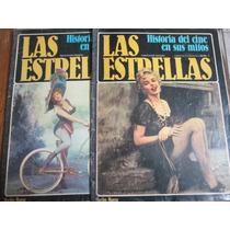 Marilyn Monroe Revistas De Cine Las Estrellas 2x1