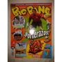 Revista Big Bang #46 Los Increibles Porterazos Lbf