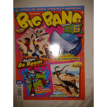 Revista Big Bang #98 Viewtiful Joe - Un Oasis De Rock Lbf