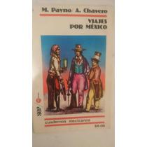 Cuadernos Mexicanos Sep Conasupo 23 Viajes Por México
