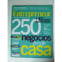 Revista Entrepreneur 250 Negocios Desde Casa