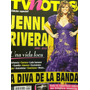 Jenni Rivera Revista Tv Notas