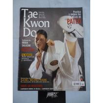 Edición Especial De Artes Marciales: Tae Kwon Do
