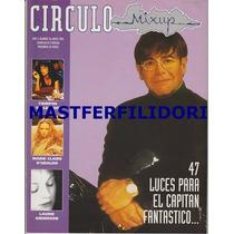 Elton John Revista Circulo Mixup De Mayo 1995