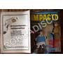 Revista Impacto, Angelica Maria En Portada, 1974