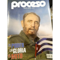 Revista Proceso Especial Fidel Castro.vbf