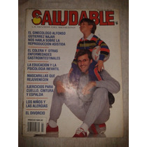 Revista Saludable