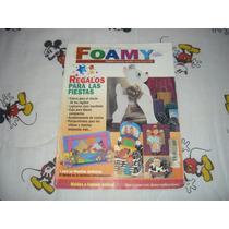 Manualidades Con Foamy No.10 Regalos Para Las Fiestas