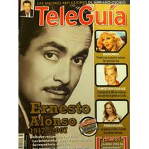 Madonna Belinda Eiza Gonzalez Dulce Maria Revista Teleguia