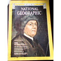 National Geographic Vol. 148 Nº1 July 1975