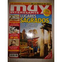 Revista Muy Interesante Lugares Sagrados Fn4