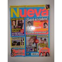 Revista Nueva Eduardo Yañez Insulto A Una Fan Fn4
