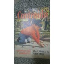 Revista Contenido #40 1966