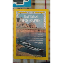 Revista National Geographic. En Ingles.julio 1967
