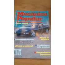 Mecánica Popular - Nuevos Autos