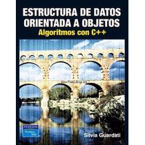 Libro: Estructura De Datos Orientada A Objetos. Pdf