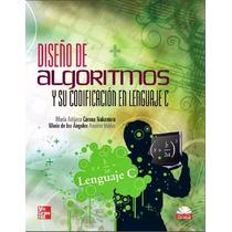 Diseño De Algoritmos Y Su Codificación En Lenguaje C Pdf
