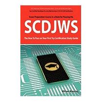 Scdjws: Sun Certified Developer For Java, William Manning