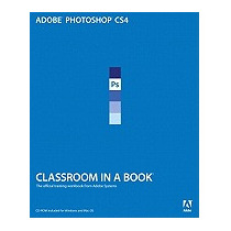 Adobe Photoshop Cs4 [with Cdrom], Adobe Press