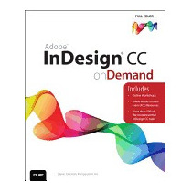Adobe Indesign Cc On Demand (new), Perspection Inc