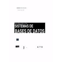Libro: Introducción A Los Sistemas De Bases De Datos Pdf