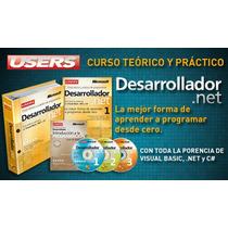 Users - Desarrollador .net
