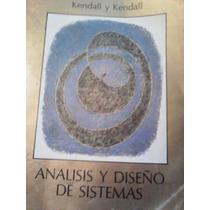 Analisis Y Diseno De Sistemas, Kendall