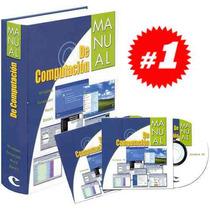 Manual De Computación 1 Vol + 2 Cds