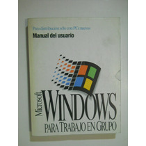 Manual Del Usuario Windows Para Trabajo En Grupoenvio Gratis