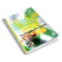 Libro De Nutrición Deportiva.