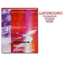 Diccionario De Informática Y Computación