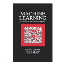 Machine Learning: An Artificial, Ryszard S Michalski