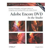 Adobe Encore Dvd In The Studio, Douglas Dixon